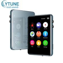 2.4 Inch Mp3 Player Bluetooth Mp4 Support 128GB TF Card Mp5 Touch Control Hi-fi Music Video FM Radio Voice Record 8GB16GB