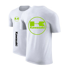 2021 new summer comfortable fashion cycling suit men's T-shirt round neck short sleeve T-shirt