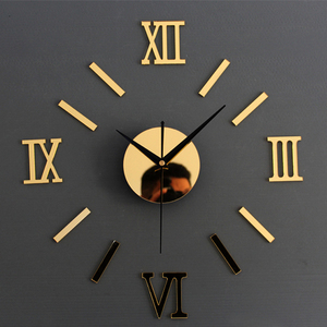 1PC New Clock Watch Wall Clock