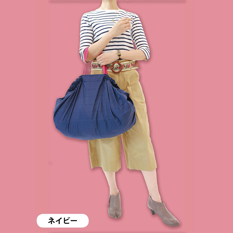 MABULA Reusable Grocery Bags Eco-Friendly Foldable Large Capacity Shopping Compact Bag Spat Washable Durable Travel Handbags
