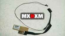 Cabo lcd do portátil de mxhxm para hp x360 spectre-13 13t-4100 dd0y0dlc100 dd0y0dlc110 interface de tela 40pin
