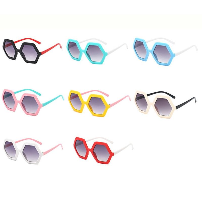 TTLIFE Cute Baby Cat Eye Sunglasses Kids Sun Glasses Children Eyewear Glasses For Girls Boys Gift Animal Cartoon Sunglass Uv400 in Sunglasses from Mother Kids