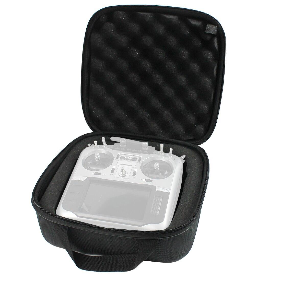JMT Universal Remote Controller Storage Bag RC Transmitter Protector Handbag Case Box For FrSky X9D For Radiolink AT9S