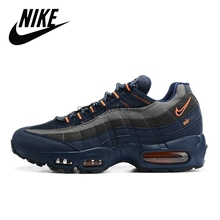 Nike Air Max 95 Men's Outdoor Sports Shoes Running Shoes Size 40-45 Black Orange #10