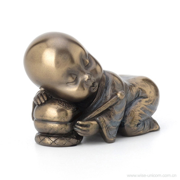 Creative decoration cute little monk rest birthday gifts home accessories factory direct sale hot style special offers