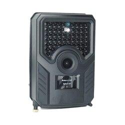 Top Trail Game Camera, Pr200B Hd 1080P Waterproof Hunting Camera,Multifunctional Trapping Cam Thermal Wildlife Camera