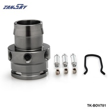 Turbo Boost tap Adapter For VW Audi TSI FSI TFSI MK5 GTI B7 2.0T 2.0 T Diverter DV BOV  TK-BOV781
