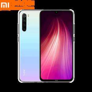 Image 4 - Global Version Xiaomi Redmi Note 8 4GB 128GB Smartphone Snapdragon 665 Octa Core 48MP Cam 4000mAh 18W Fast Charge Mobile Phone