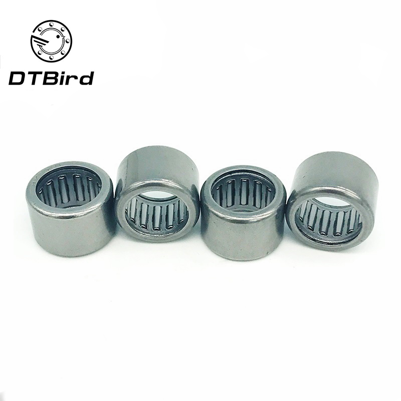 Free shipping Drawn Cup Needle Roller Bearing HK1718 HK0709 HK2220 HK0812 HK0612 HK1008 HK1812 <font><b>HK1010</b></font> HK1212 image