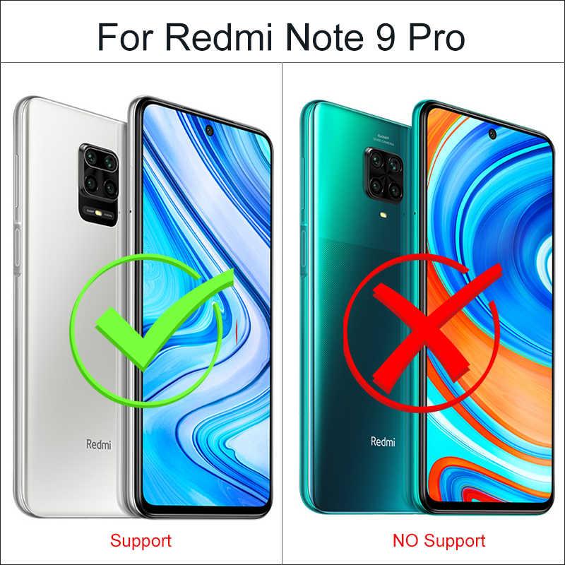 XUNDD Stoßfest Fall Für Redmi Hinweis 9 S Fall Schutzhülle Airbag Auto Weichen Shell Für Xiaomi Redmi Hinweis 8 9 S Pro Max Fall