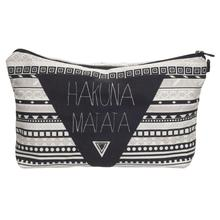 Water Resistant Makeup bag Printing Sloth Cosmetic Bag Lovely Cosmetic Organizer Bag Women