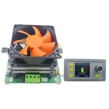 150W sabit akım ayarlanabilir elektronik yük 100V 10A 18650 lityum kurşun-asit pil test cihazı deşarj kapasitesi güç G8TB