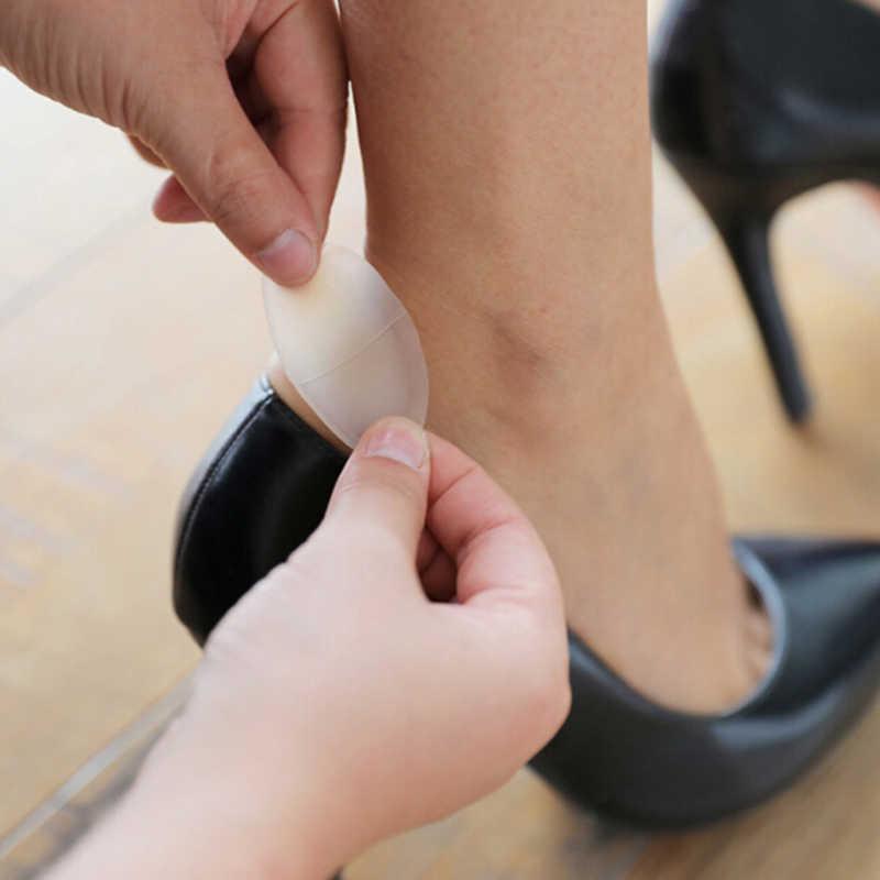 4 Pcs Hydrocolloid Blister Gips Waterdicht Zelfklevende Anti-Dragen Hak Sticker Pedicure Patch Voetverzorging Gereedschap