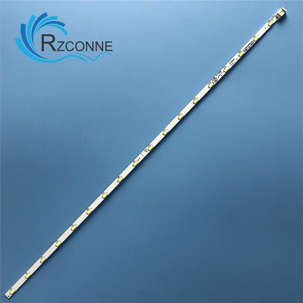 LED Backlight strip 18 lamp for LG INNOTEK 23.6 inch 24MT45D 22MA31D 24MT47D-PZ 24MT40D 24E510E V236B1-LE2-TREM11 V236BJ1-LE2 1