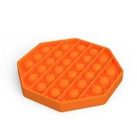L - Orange