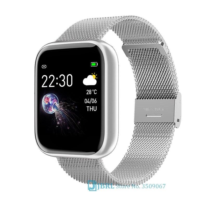 Top Luxury Digital Watch Women Sport Men Watches Electronic LED  Male Ladies Wrist Watch For Women Men Clock Female Wristwatch 10