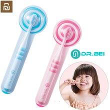 Youpin dorctor B çocuk diş fırçası yedek başkanları çocuklar çocuklar için ağız hijyeni diş fırçaları kafa