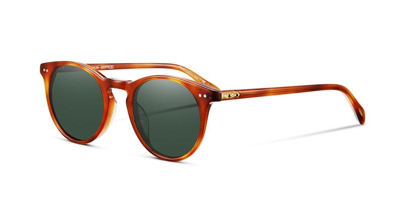 summer glasses designer brand sir o malley  sunglasses polarized sunglasses Retro Male Driving  Women Sun Glasses okulary oculos|Men