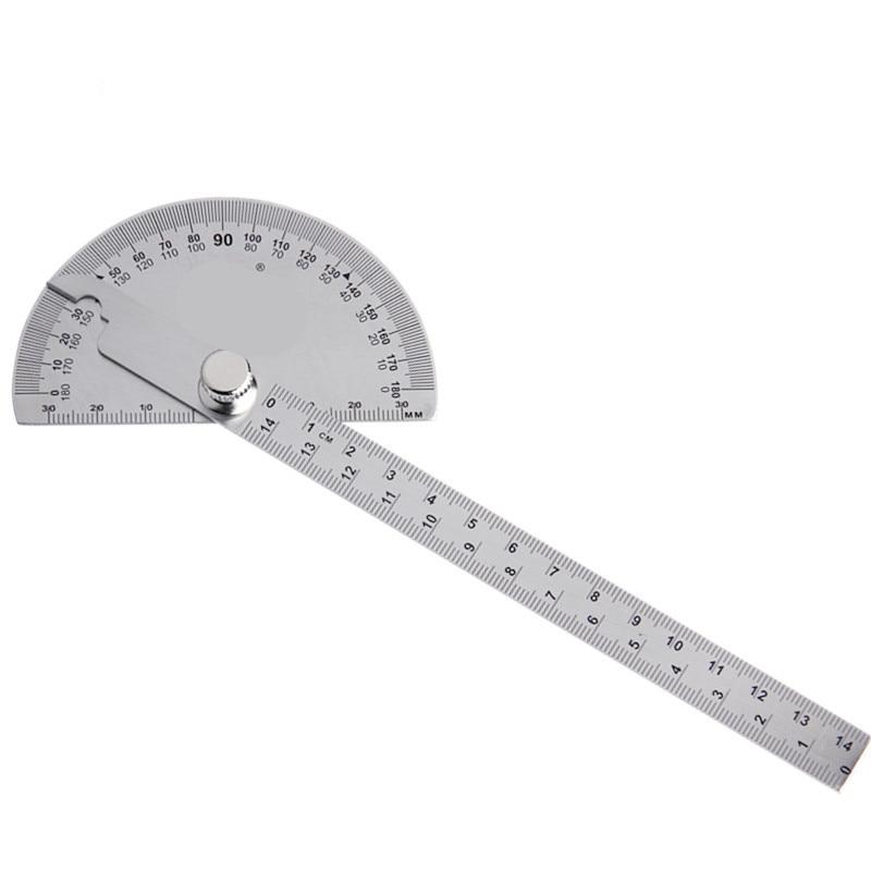 Degree measuring instrument home wash basin