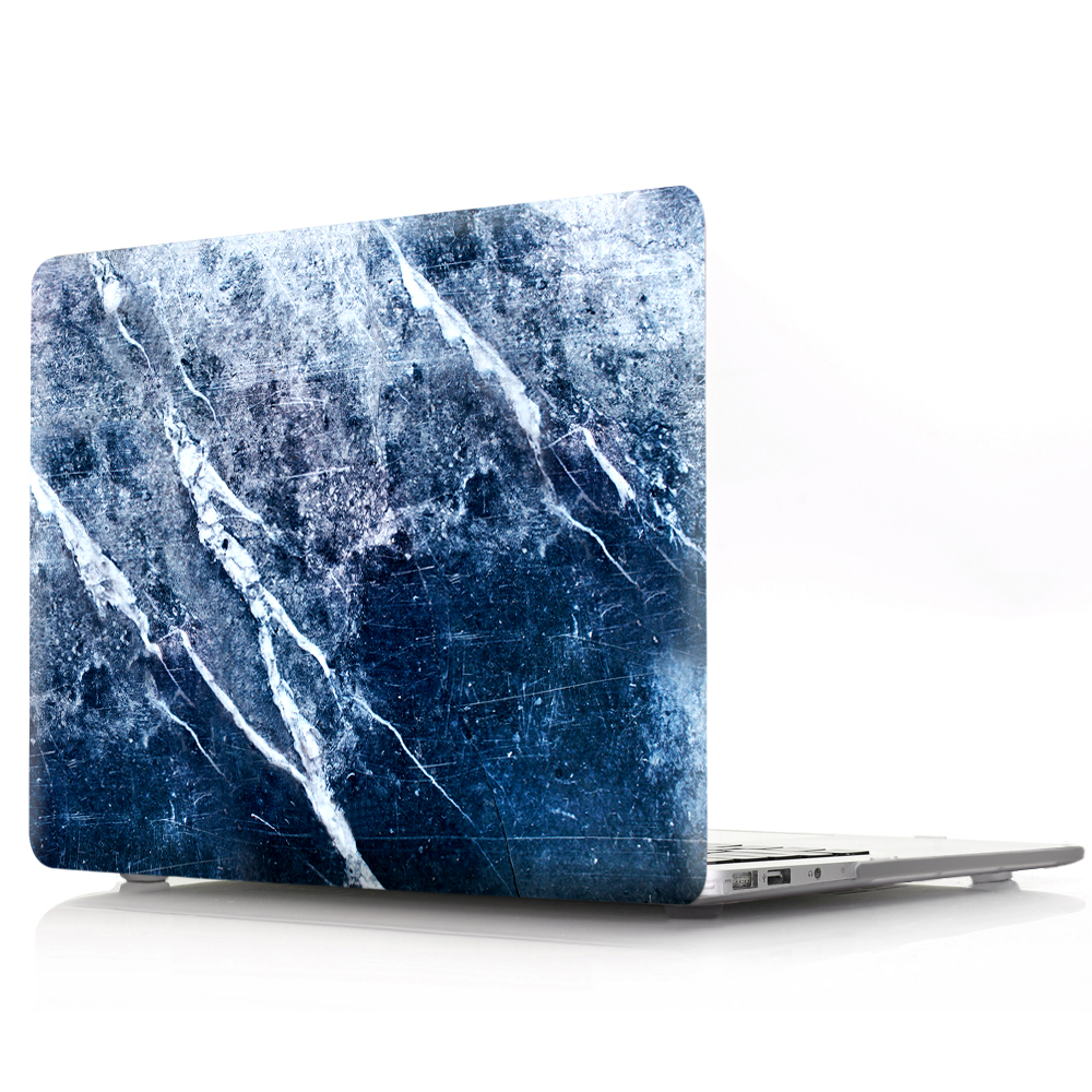 Marble Retina Case for MacBook 134
