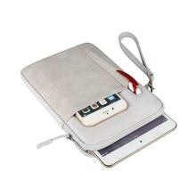 Новинка 2020 водонепроницаемая сумка-чехол для планшета для iPad Pro 11 10,5 Air 1 2 Чехол для 7,9 дюймового Mini 2/3/4/5 iPad 2018 9,7 10,2 чехол