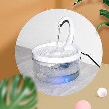 2021 novo gato inteligente fonte de água potável automático de circulação dispensador de água