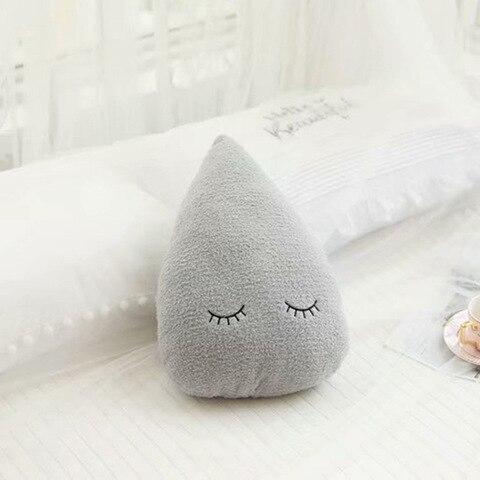 ceu de pelucia travesseiros dormindo sorriso nuvem