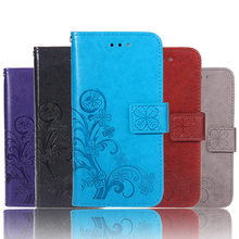Folio Leather Case Voor Lenovo K3 Note A7000 K6 Plus K10 P2 S1 Lite A1010 2010 A2020 Coque Stand Wallet flip Cover Lanyard Riem(China)