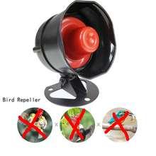 Электронный отпугиватель птиц безвредные звук контроллер привода