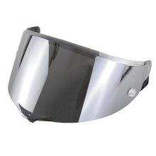 ISTA Race 3-visera para casco de motocicleta, piezas y accesorios para Pista GP R, corsa-r