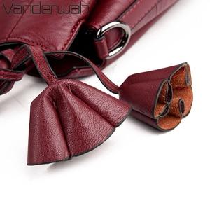 Image 4 - Sac Casual Tote Leather Luxury Handbags Women Bags Designer Handbags High Quality Ladies Corssbody Hand Bags For Women Bolsas