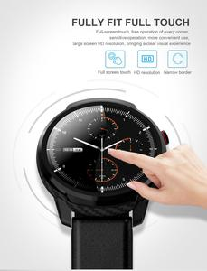 Image 1 - L3 สมาร์ทนาฬิกา IP68 กันน้ำ Full Touch Screen smartwatch Heart Rate Pedometer กิจกรรมสมาร์ท Tracker