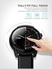 L3 شاشة مستديرة ساعة ذكية IP68 مقاوم للماء شاشة تعمل باللمس الكامل smartwatch معدل ضربات القلب عداد الخطى تعقب النشاط الذكية