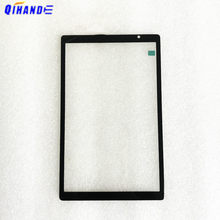 Neue 10.1 ''zoll touch screen für Vankyo S20 Tablet 10 Zoll Android Tablet touchscreen digitizer glas reparatur panel tabletten S-20