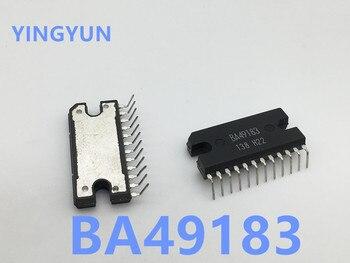 1pcs/lot     BA49183   ZIP-12   new   original 1pcs lot msv 0505 original