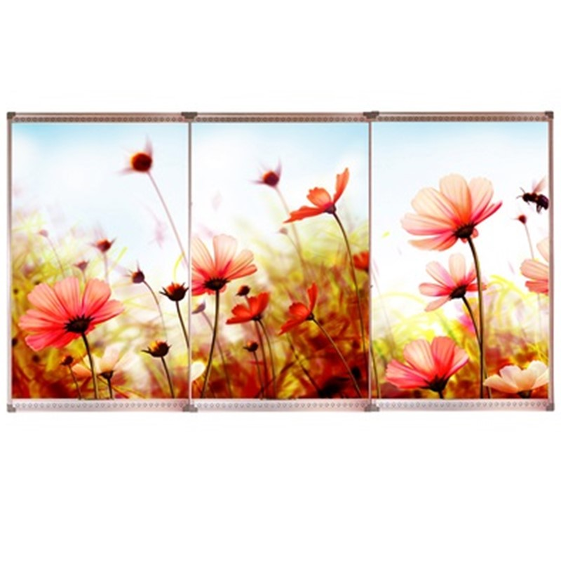 MYP3-7,3PCS/set,warm wall,3PCS composition of one picture, Infrared heater,carbon crystal panel heater,energy-saving heater