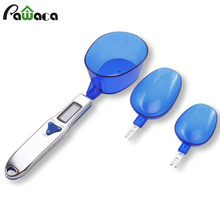 Kitchen-Measuring-Spoons Spoon-Weight Food-Scale Digital Electronic Portable Lcd-Display