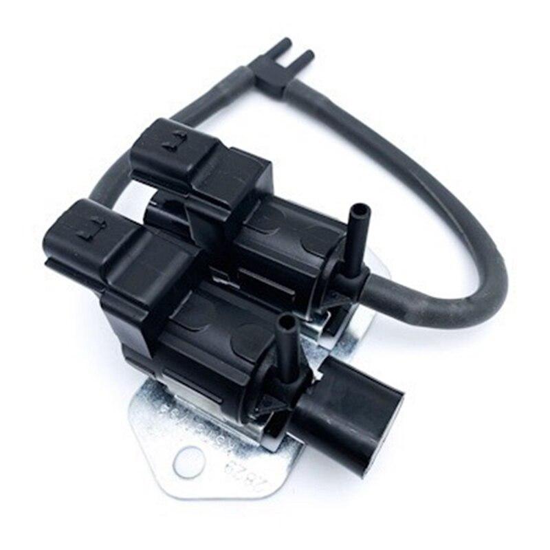 OE 8657A031 Clutch Control Solenoid Valve for Mitsubishi Montero Pajero 4 IV