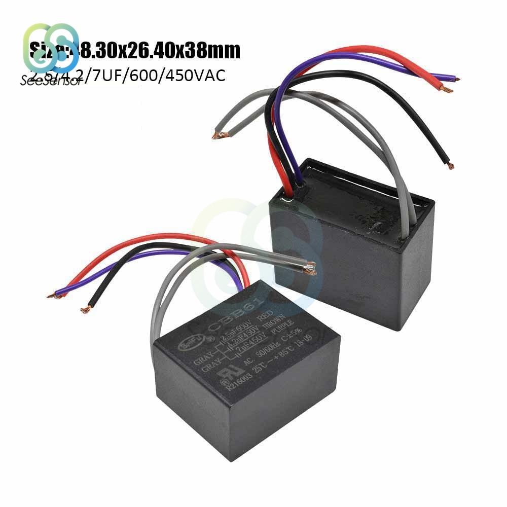 run capacitor wiring cbb61 starting capacitance ac fan capacitor 2 5uf 4 2uf 7uf ac motor run capacitor wiring diagram ac fan capacitor 2 5uf 4 2uf 7uf ac