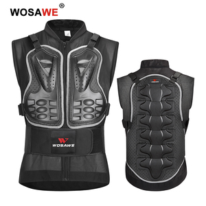 WOSAWE New Motorcycle Body Arm