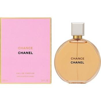 Oryginalne opakowanie wysokiej jakości ten sam zapach chanel-chance-Edp 100 Ml perfumy damskie woda perfumowana kobieta perfumy lady perfumy tanie i dobre opinie CN (pochodzenie) Republika czeska Pot pad Dezodorant