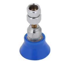 Universal Flexible Mist Nozzle High Pressure Agricultural Atomizing Sprayer Garden Accessories Brass Agricultural Mist Spray