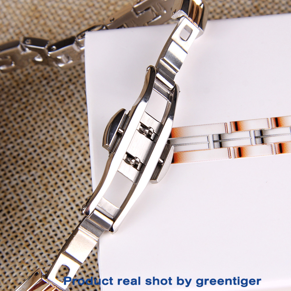 Hd7a3f071ee00410a856becfc0a63b0edE Greentiger H8 Smart Bracelet Women Activity Fitness Tracker Heart Rate Monitor Blood Pressure IP67 Waterproof Smart Wristband