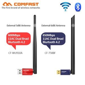 usb bluetooth wifi adapter 802