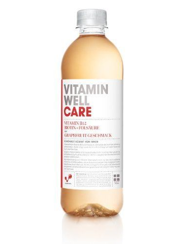 Vitamina Well Care 12 x 500 ml