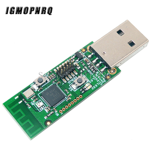 Image 4 - Беспроводная плата Zigbee CC2531 CC2540 Sniffer, модуль анализатора Packet Protocol, USB интерфейс Dongle Capture Packet Module
