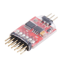 1pcs 5.8G 3Channel 3CH Video Switcher Module 3-way Video Switch Unit For RC FPV Camera Drone Quadcopter F450 F550 DIY Part