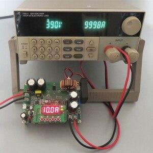 Image 5 - 電源モジュールcc cv dc 10v 75に0 60v 12A 720ワット降圧コンバータ可変電圧レギュレータcnc制御モジュール