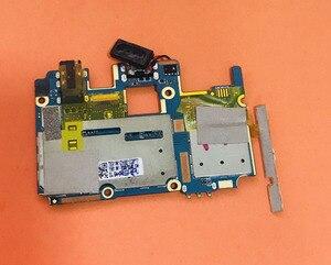 Image 2 - لوحة أم مستعملة أصلية 2G RAM + 16G ROM اللوحة الأم ل LEAGOO KIICAA POWER MT6580A رباعية النواة شحن مجاني