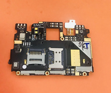Used Original mainboard 6G RAM+64G ROM Motherboard for DOOGEE S60 Helio P25 Octa Core 5.2 FHD Free shipping